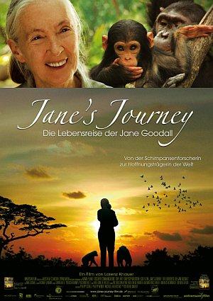 Jane's Journey - Die Lebensreise der Jane Goodall