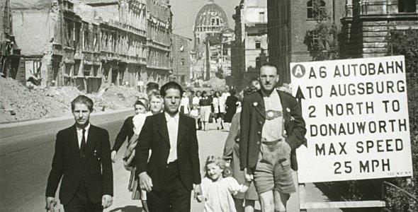 München 1945 (quer) 1945