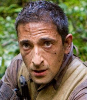 """Adrien Brody auf der Jagd nach """"Predators"""""""