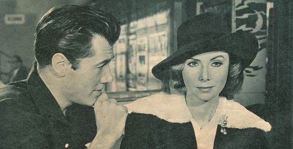 Film Revue, 06. Januar, 1959, Jahrgang 13, Nr.1, S. 6, Geliebte Bestie, quer
