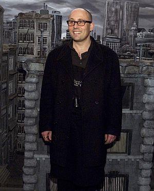 Regisseur Adam Elliot