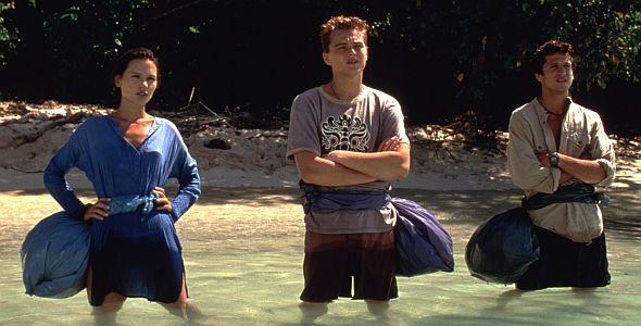 The Beach (quer) 2000