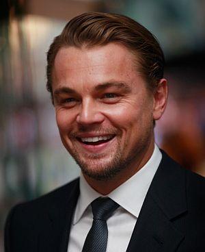 """Leonardo DiCaprio bei der Premiere von """"Inception"""" in London"""