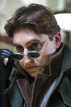 Alfred Molina - ist er wirklich ganz und gar böse?
