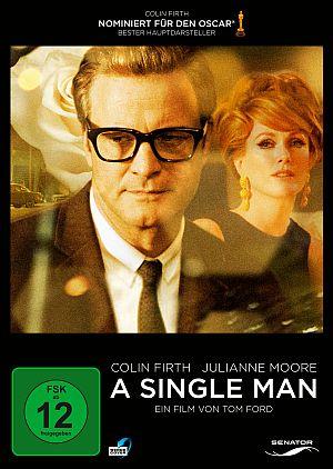 A Single Man (DVD) 2009