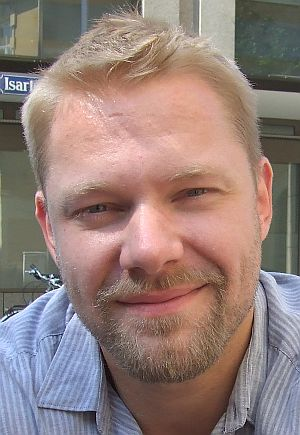 Philipp Leinemann