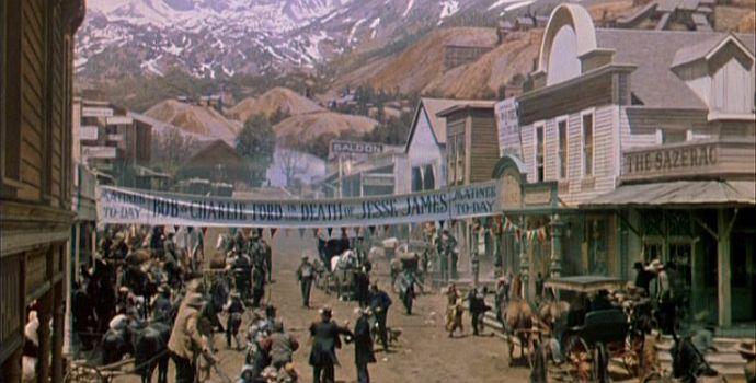 Rache für Jesse James (querG) 1940