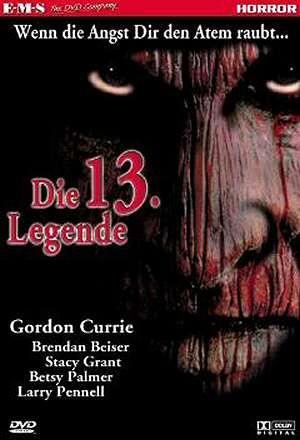 Die 13. Legende (DVD)