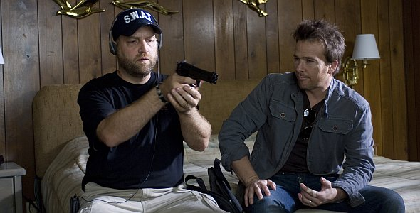 Deadly Impact (DVD) 2009