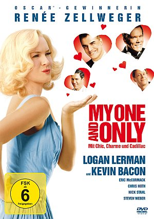 My One and Only (DVD) 2009
