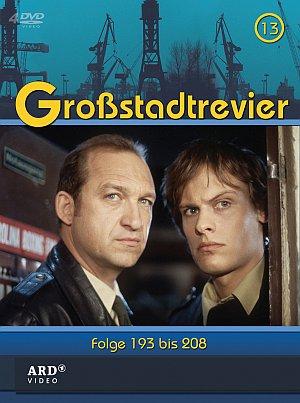 Großstadtrevier Box 13 (DVD) 1986