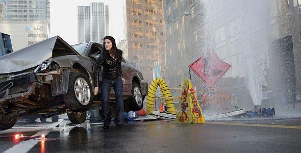 The Bionic Woman - Die neue Serie