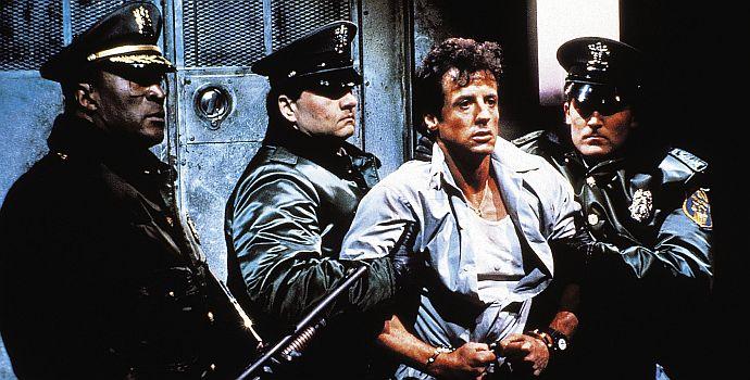 Lock Up - Überleben ist alles (querG) 1989