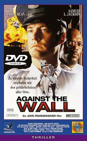 Against the Wall (DVD)