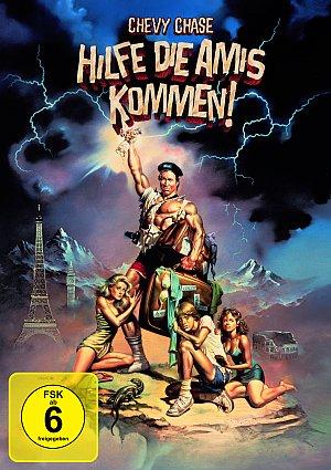 Hilfe, die Amis kommen! (DVD) 1985