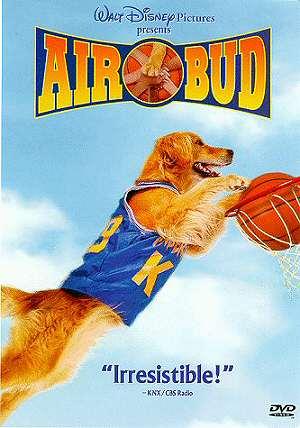 Air Bud - Champion auf vier Pfoten (DVD) Englisch