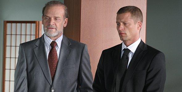 Der Bodyguard - Für das Leben des Feindes (quer) 2007