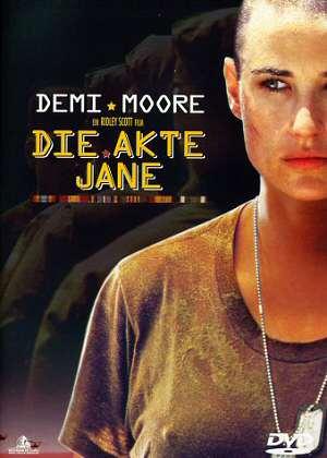 Akte Jane, Die (DVD)