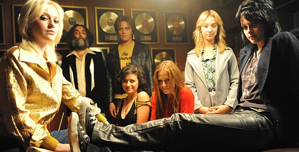 The Runaways (quer) 2010