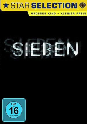 Sieben - Star Selection (DVD) 1995