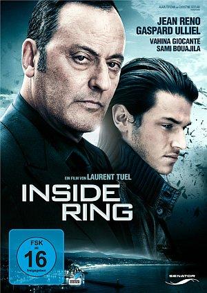 Inside Ring (DVD) 2009