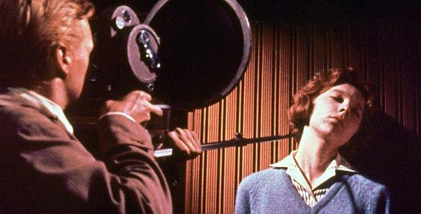Augen der Angst, Peeping Tom (quer) 1960