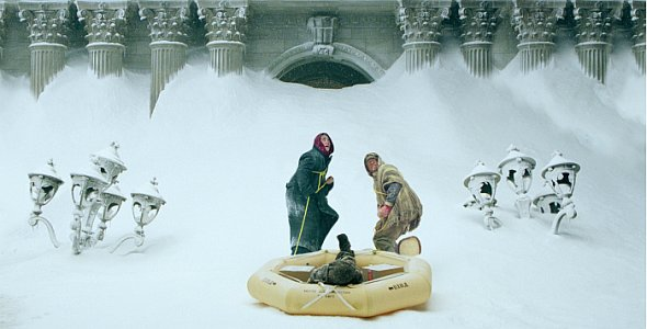 The Day After Tomorrow (Kino) 2004