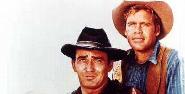 Die Leute von der Shiloh Ranch - Erste Staffel (quer) 1962