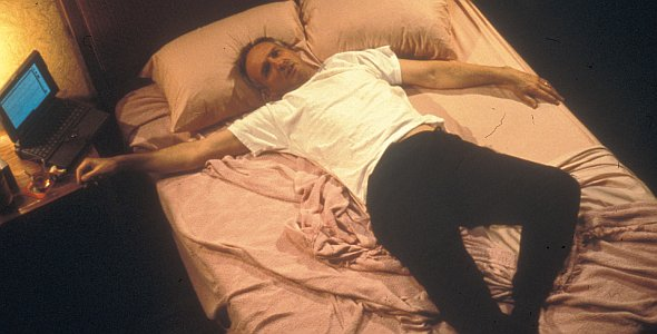 Begierde - The Hunger (quer)1997