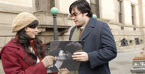 Chapter 27 - Die Ermordung des John Lennon (quer) 2007