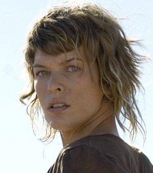 """Milla Jovovich ist zurück: """"Resident Evil: Extinction"""""""