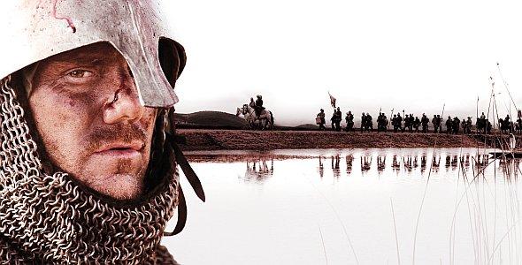 Warriors - Die größten Krieger der Geschichte