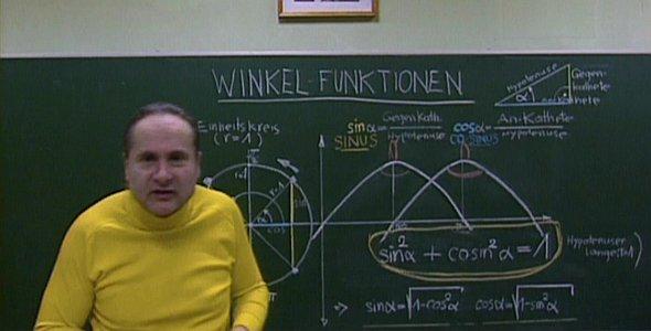 Der Busenfreund (quer) 1997