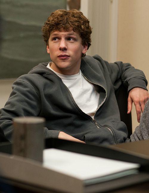 Filmplakat zu The Social Network
