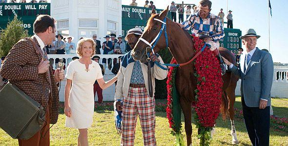 Secretariat - Ein Pferd wird zur Legende (quer) 2010