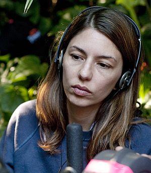 """Sofia Coppola (""""Somewhere"""")"""