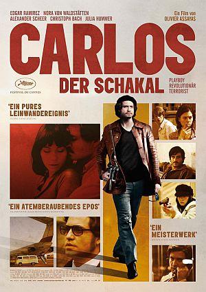 Carlos, der Schakal