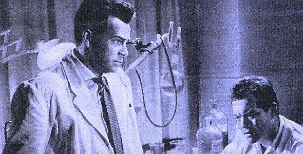 Arzt aus Leidenschaft