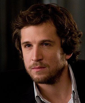 """Guillaume Canet in """"Last Night"""""""