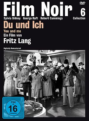 Film Noir Collection #6: Du und ich