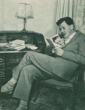 Gerhard Riedmann