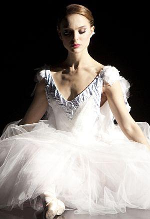 """Natalie Portman als Ballerina in """"Black Swan"""""""