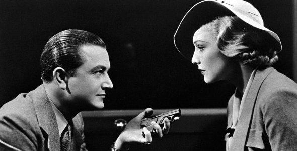 Geheimagent, Secret Agent (quer) 1936