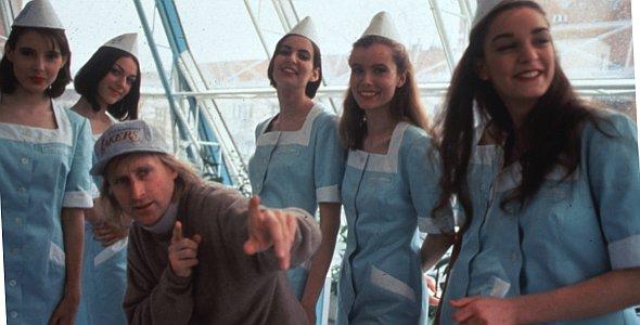 Otto - Der Film (quer) 1985