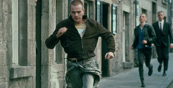 Trainspotting - neue Helden (quer) 1996