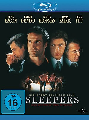 Sleepers (DVD) 1996
