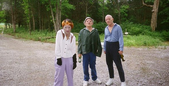 Trash Humpers (quer) 2009