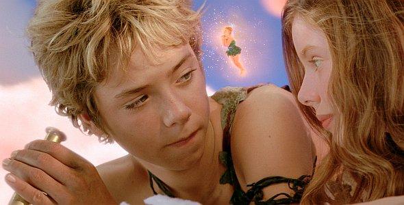 Peter Pan (quer) 2003