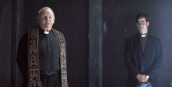The Rite - Das Ritual (quer) 2011