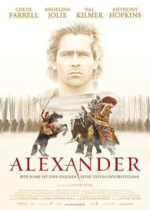 Alexander (Kino) 2004